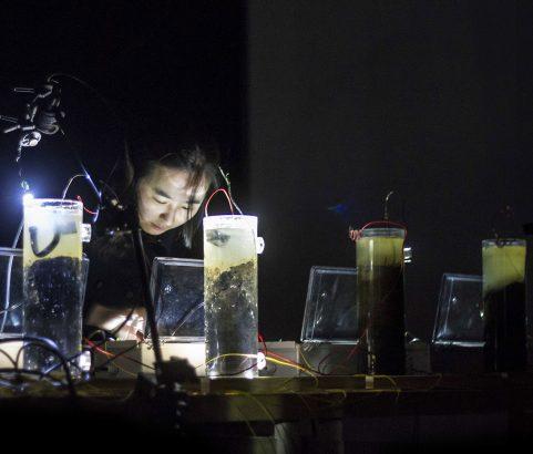 Sabina Hyoju Ahn (KR)
